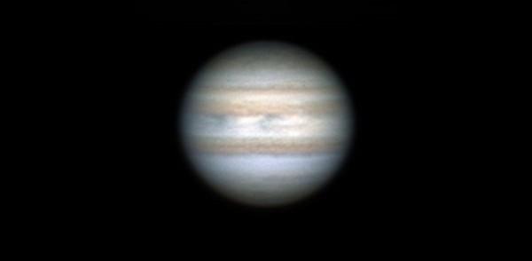 Jupiter vom 01.12.2012