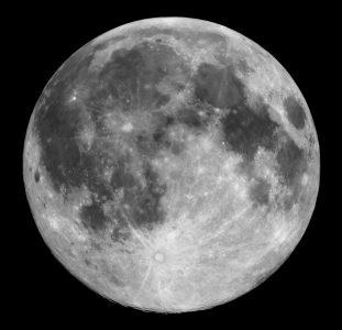 Mond-Astrolinos